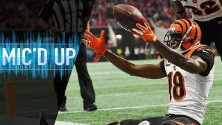 Best Mic'd Up Sounds of Week 4, 2018 | NFL Films