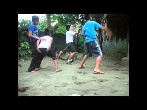 Harlem Shake Ilocano Style! video