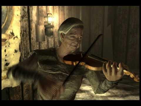 Fallout 3 - Wasteland Dancin' (Umpa)