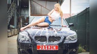 You Like Me - Paris Jones & Ozzie Jasmin TV Car Club Cuties