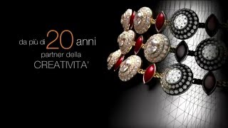 Ante Rem- Italy- Il Primo Service di Progettazione CAD e Stampa 3D per la Gioielleria nato nel 1995.