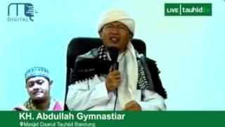 Aa Gym - Kajian MQ Pagi - 13 Januari 2017