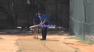 Raj Cup Cricket 2014