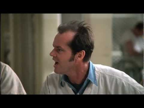 One Flew over the Cuckoo's Nest - You're not Crazy !