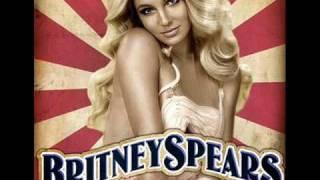 Watch Britney Spears Blur video