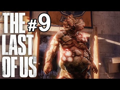 The Last of Us | 最後生還者 | #9 逃離高中