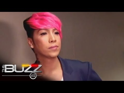 Vice Ganda Clears Up Rumors With Terrence Romeo video