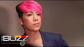 Vice Ganda clears up rumors with Terrence Romeo