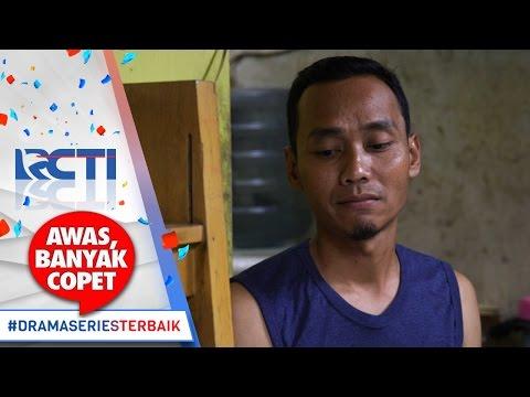 AWAS BANYAK COPET - Saep Kalo Lagi Makan Harus Inget Sama Anak [03 Mei 2017]