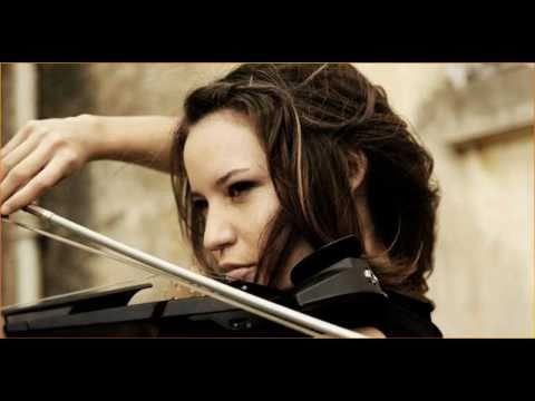 caitlin,zambian electric violinist.avi Music Videos