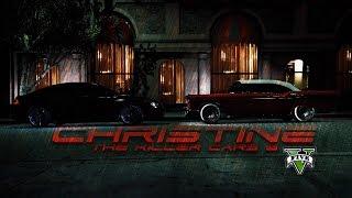 Grand Theft Auto V - Christine The Killer Cars 6