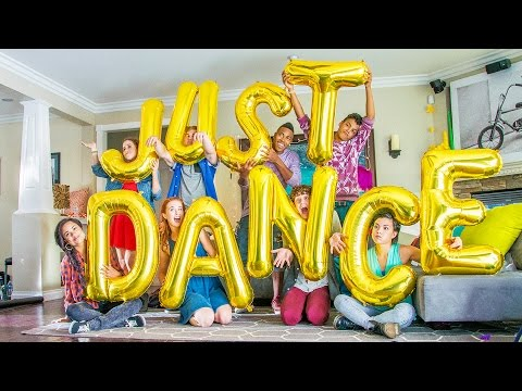 Just Dance 2015 Launch Trailer [north America] video