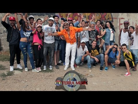 Bogdan Artistu - Kana Jambe (Official Video) HIT 2013