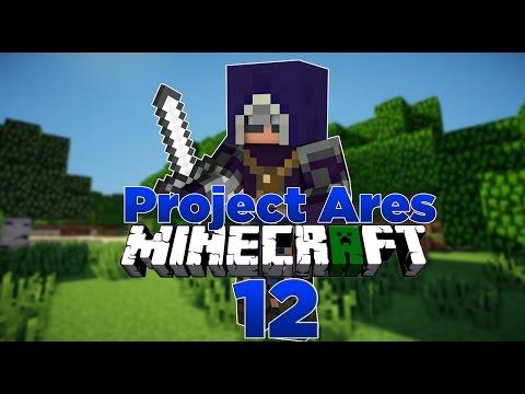 XXL CAPTURE MIT 4 TEAMS! - Minecraft Project Ares Ep. 12   VeniCraft