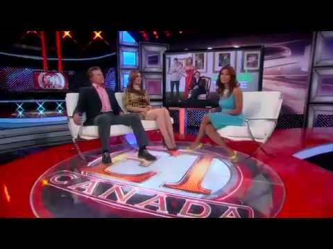 Alan And Tanya Thicke Preview Unusually Thicke  Watch News Videos Online