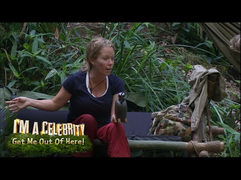 Kendra Wilkinson's Playboy Past | I'm A Celebrity...Get Me Out Of Here!