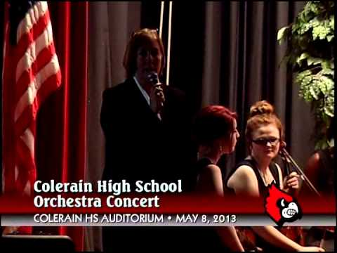 Colerain High School Orchestra Concert