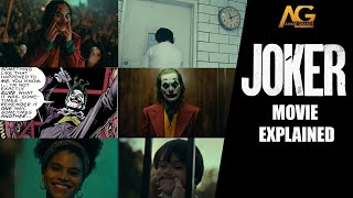Joker Movie Explained | Enigma | Avant Grande