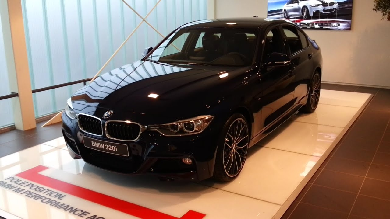 BMW 3 Series M 2015 In Depth Review Interior Exterior ...