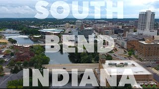 SOUTH BEND INDIANA