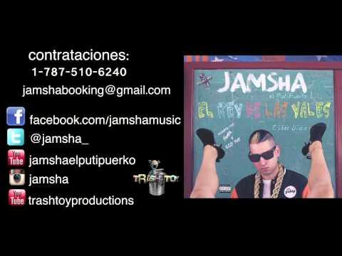 Jamsha El PutiPuerko Rubia De Farmacia El Rey De Las Yales cancion original