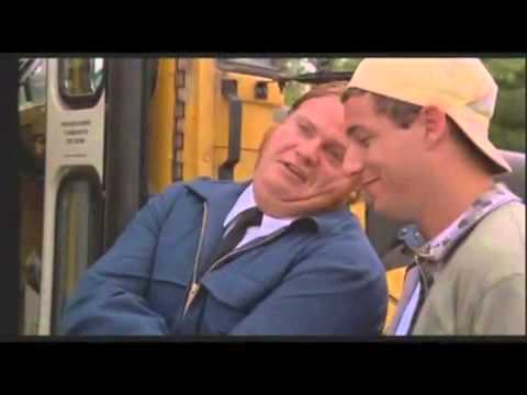 That is Correct Remix - Billy Madison