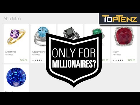 Top 10 Ludicrously Expensive APPS