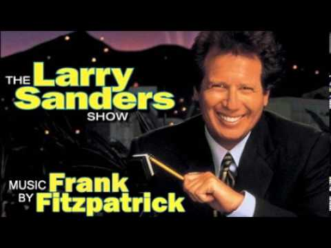 The Larry Sanders Show (Theme Music)
