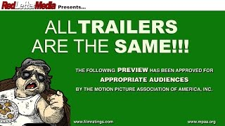 All Trailers are the Same!!!