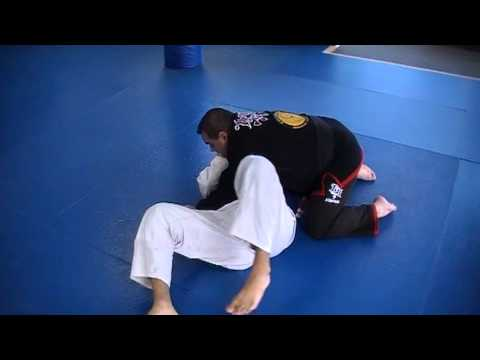 Savarese BJJ Side Mount Drill|New Jersey BJJ|NJ MMA|Lyndhurst BJJ Image 1