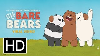 We Bare Bears (Volume 1): Viral Video - Official Trailer