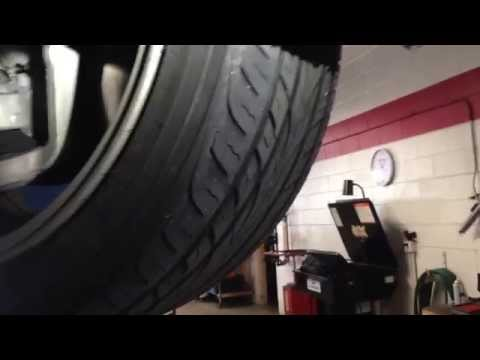 Tire Wear Problems - Tire Wear and Solution