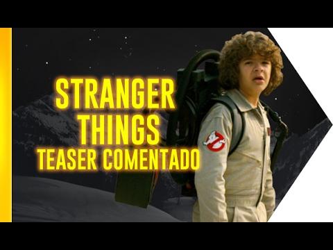 Stranger Things retorna apenas em outubro, mas o primeiro teaser da série já alimentou o coração dos fãs com novas teorias. http://omelete.com.br ASSINE O CANAL :) http://youtube.com/omelete...