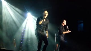 Watch Human Nature Dont Say Goodbye video