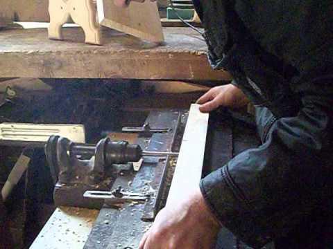Холодная ковка станок для улитки своими руками