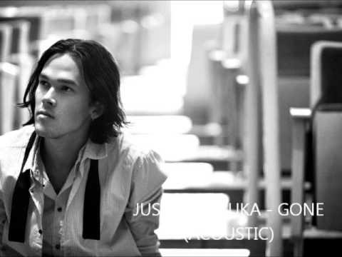 Justin Nozuka - Gone