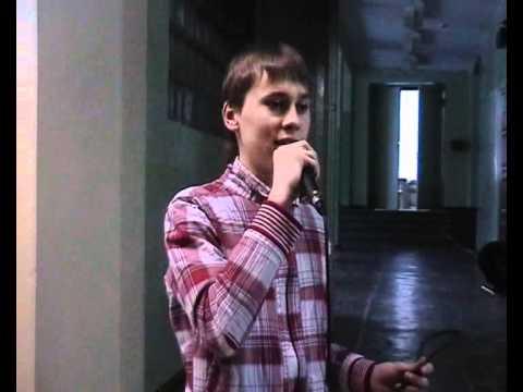 2008 04 01 День смеха в школе №2