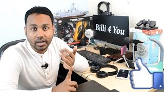 How To Partition, Combined, Shrink, Extend Hard Drive | Windows 7,8,10 | Billi4You