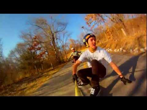 Longboarding: Getting Rad With Dad