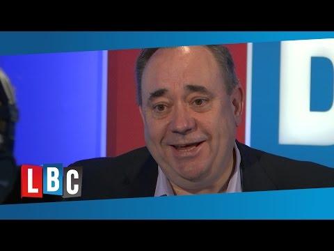 Alex Salmond: In Full