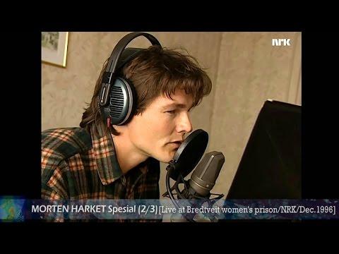 Morten Harket - fremmed her