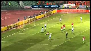 Netherlands 4  - 0 Hungary FULL HIGHLIGHTS  25 03 2011 Euro 2012 Qualifiers