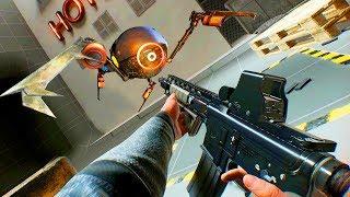 Boneworks - VR Combat Evolved