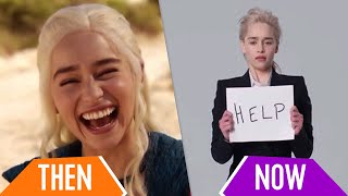 How Game Of Thrones Cast Survive Life Without The Show | OSSA