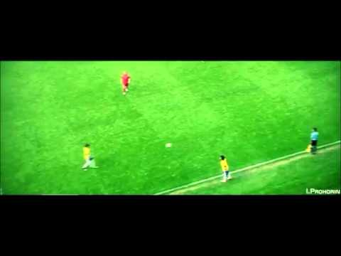 Neymar Vs Belarus || Olympic Games 2012 [HD]