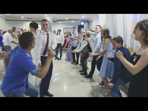 Танцювальний батл гурт З любов'ю 4.08.2018