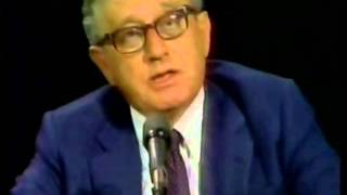 'The Day After' Nuclear War/Deterrence Discussion Panel - ABC News 'Viewpoint' (November 20 1983)