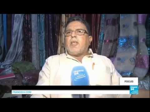 Le mur contre le terrorisme en Tunisie, un rempart à l'économie locale