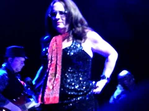 teena marie deja vu live at the indigo2