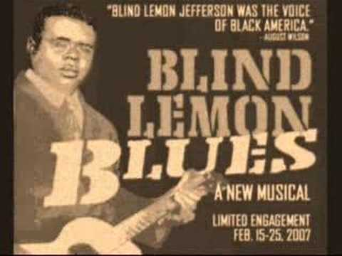 Blues Legends 3: Blind Lemon Jefferson